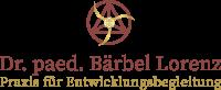 baerbel-lorenz.de Logo
